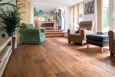 Salon Avec Parquet by Quel Parquet Choisir Plus De 50 Id 233 Es Et Photos Pour Vous