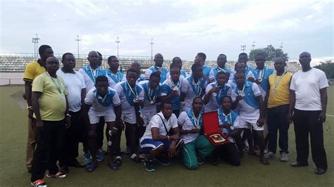 team bank union bank c in ibadan ahead hockey league daily