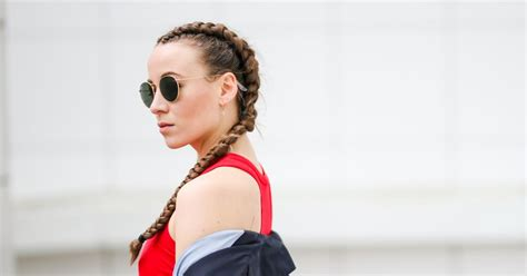 urban haircut mag urban haircut mag fall hairstyles with athleisure braids the easy urban hairstyle trend