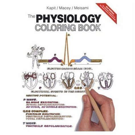 the anatomy coloring book the anatomy coloring book ebookmanualspro