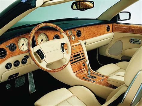 2009 bentley arnage interior 2009 bentley arnage review prices specs