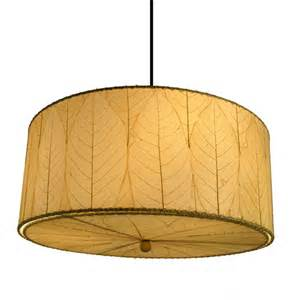 eangee home design lighting drum shade light fixture bellacor