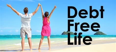 Be Free what are the problems of being totally debt free the