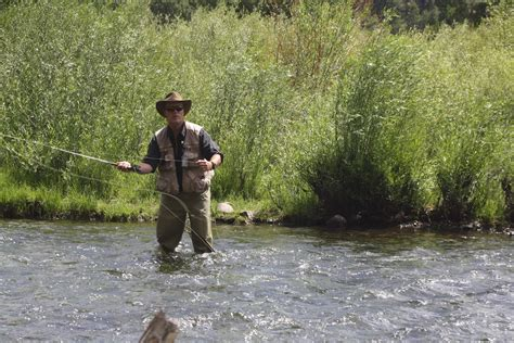 fly fishing with brent cannon fly fishing with brent cannon where are the fish return