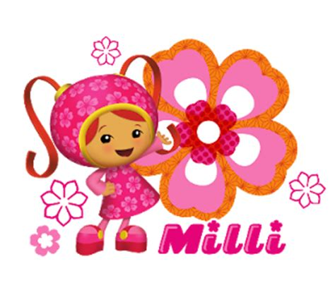 image milli.png | team umizoomi wiki | fandom powered by