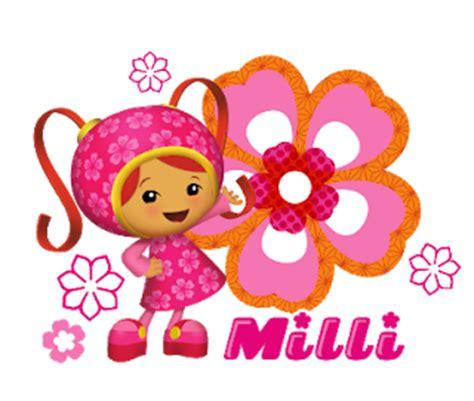 milli | team umizoomi wiki | fandom powered by wikia