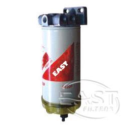Hengst Fuel Water Separator Filter 8159975 98h090wk30 fuel water separator 6120r r120p 2 spin on fuel water