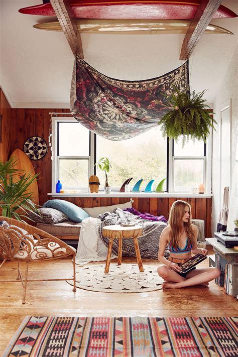 boheme bohemian bedrooms surf bedroom home