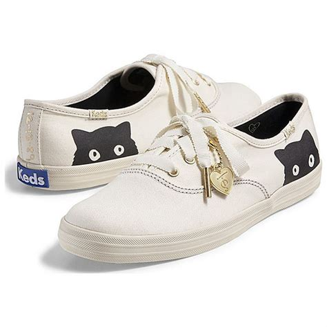 womens keds shoes chion sneaky cat