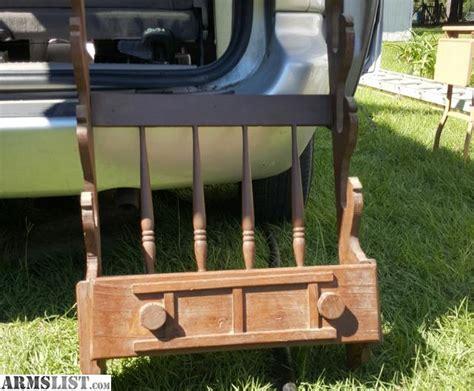 Truck Gun Racks For Sale by Armslist For Sale Gun Rack