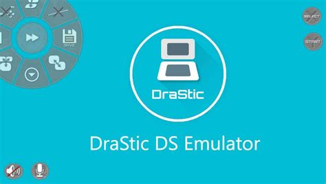 drastic ds emulator apk drastic ds emulator apk review features for android mogul