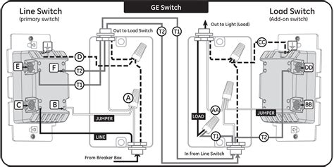 ge dimmer switch wiring diagram wiring diagram 2018