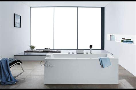 Baignoire Balneo Design baignoire baln 233 o design white imperial spa en