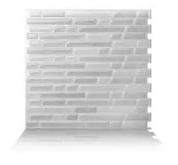 peel and stick wall tile backsplash tic tac tiles 174 peel and stick self adhesive smart