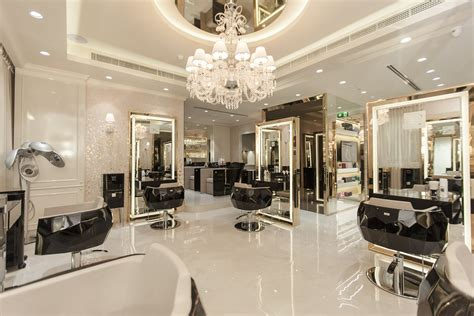 Hair Dresser Dubai by Jose Eber Hair