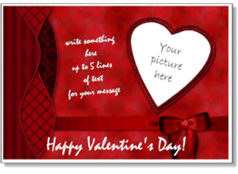 valentines templates for cards s day printable templates printable