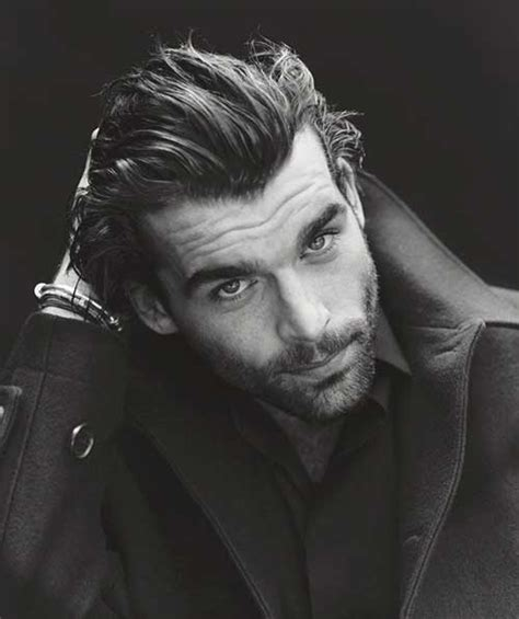 Sexiest Mens Hairstyles by 10 Haircuts For Mens Hairstyles 2018