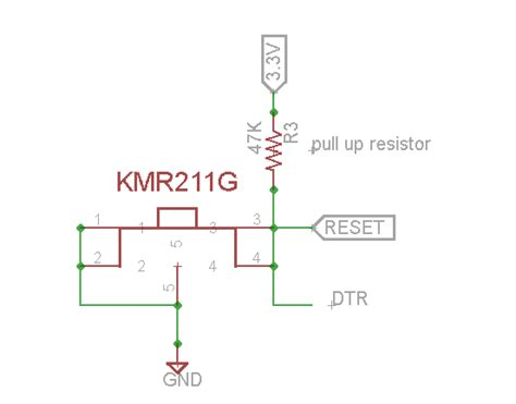 how to make a pull up resistor pull up resistor stm32 28 images better spi design in 3 steps dorkbotpdx i2c issues with