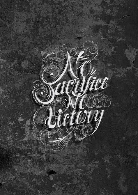 sacrifice tattoo designs ideas inspiration quotes sayings quot no