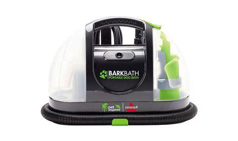 when can puppies get a bath bark bath a portable bath that works like a vacuum