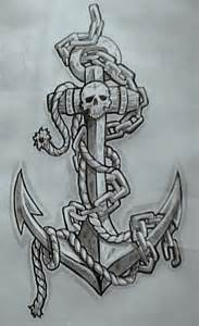 navy anchor tattoos anchor tattoo designs arts