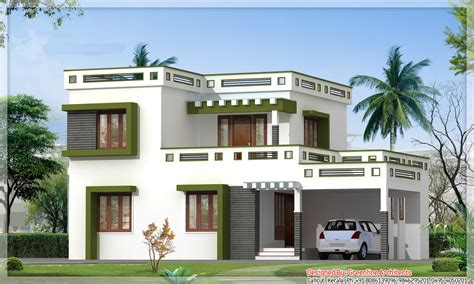 New Home Designs by Building Design Plan Modern House
