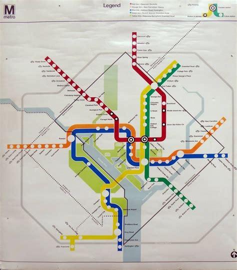 washington dc subway map pdf pin by artemis marrero on maps