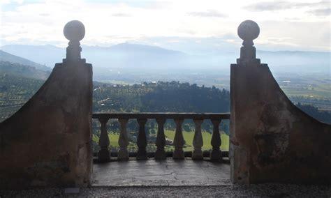 sede regione umbria l umbria museo diffuso la restaurata villa fabri a trevi