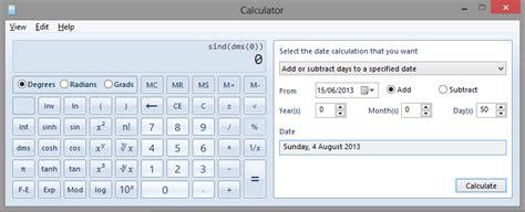 year calculator date duration calculator
