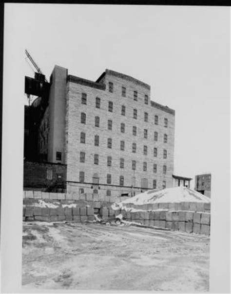 landmarkhunter.com | washburn a mill complex