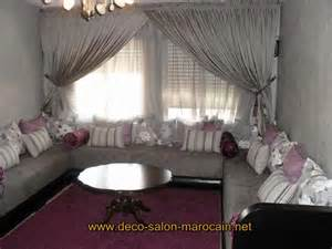 salon marocain de luxe les tendances d 233 coration de l