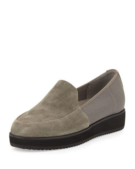 bottoms loafers eileen fisher dell unit bottom loafer