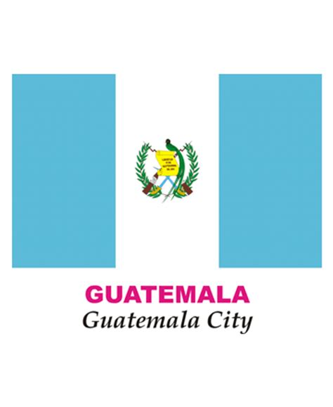 Guatemala Flag Quotes Guatemala Flag Colouring Pages Page 2