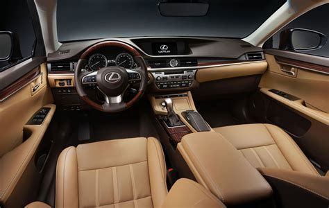 lexus interior colors lexus es 350 colors for 2015 autos post