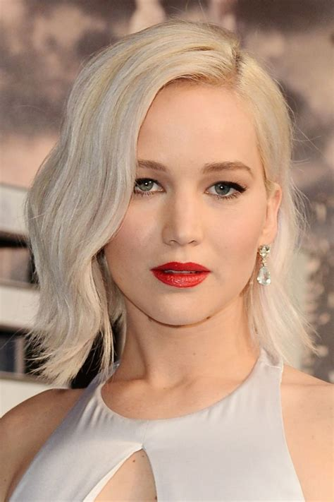 blonde hairstyles 30 platinum blonde hair color shades and styles