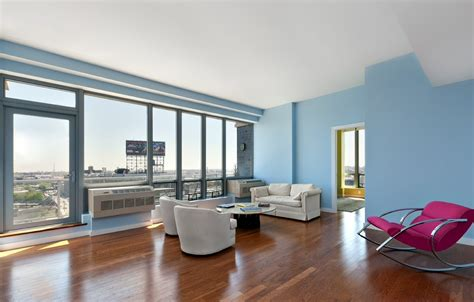 city appartment compact long island city apartment interior design in open