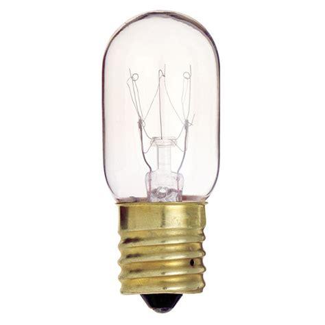 Satco S4720 25w 130v T8 Clear E17 Intermediate Base E17 Intermediate Base Led Light Bulbs