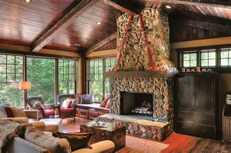 adirondack home decor adirondack c inspired style