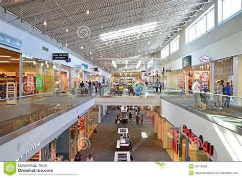 layout of willowbrook mall nj retail shops inside of willowbrook mall editorial stock