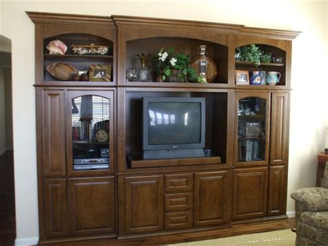 entertainment centers for living rooms entertainment centers traditional living room orange
