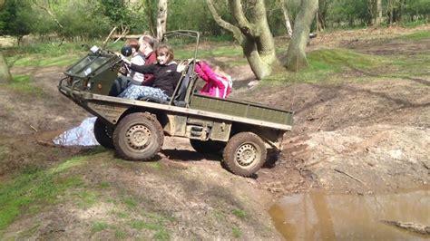 Haflinger Auto by Extreme Offroad Haflinger 4x4 Youtube