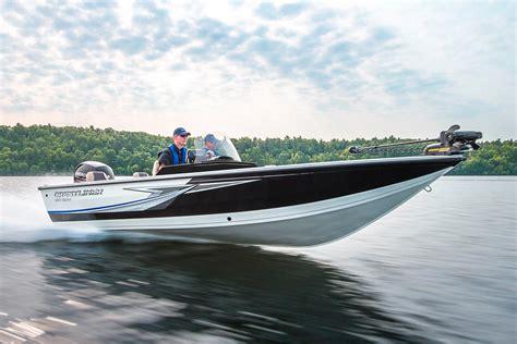 crestliner boats sale freshwater fishing crestliner 1850 raptor boats for sale