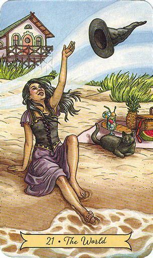 everyday witch tarot 0738746347 s 225 ch hướng dẫn bộ b 224 i everyday witch tarot tarot việt nam
