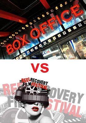 rekomendasi film box office film box office vs film festival