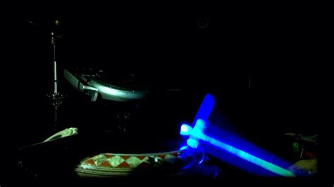 Things That Light Up by Light Up Drumsticks