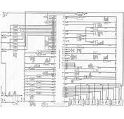 Lincoln Continental Wiring Diagram And Engine Electrical Schematic