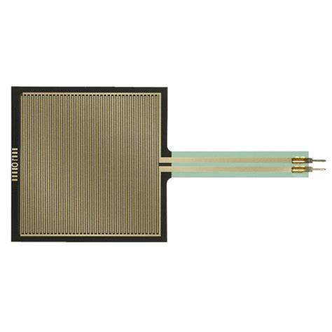 sensing resistor interlink electronics interlink electronics fsr406 1 5 quot diameter sensing resistor rapid