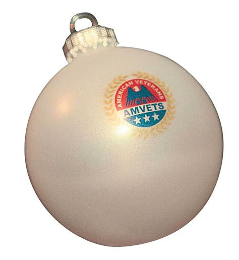 100 personalized christmas ball ornaments make