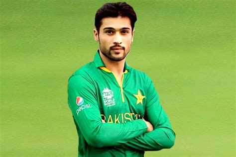 biography of muhammad amir cricketer muhammad amir the cricketer youth times