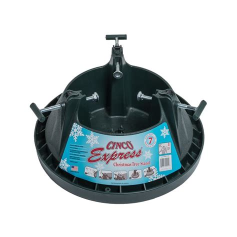 cinco express 7 christmas tree stand